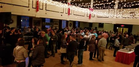 Extreme Pint Brewfest at the Chopin Ballroom